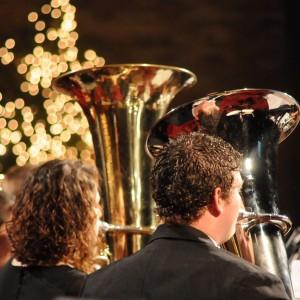 Malone University Tuba Christmas 2020 October 2018 | News | Malone University