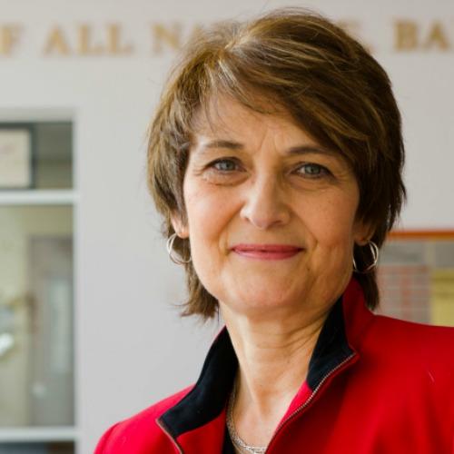 Cindy Ries