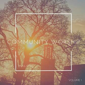 Malone University Worship Band releases digital album