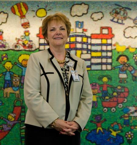Linda Hetson